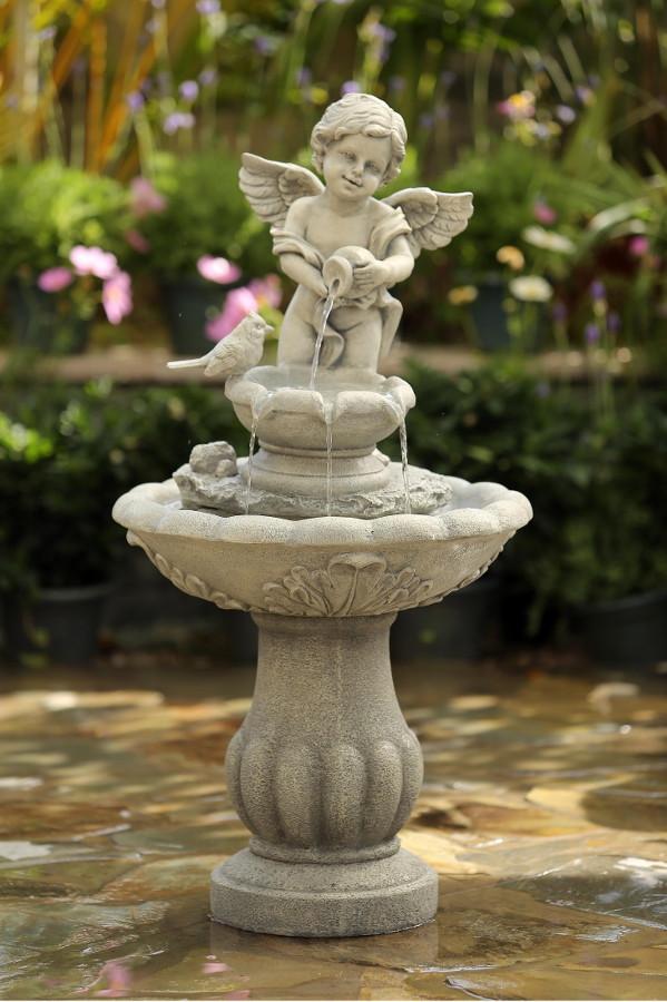 садовые небольшие скульптуры в картинках также является